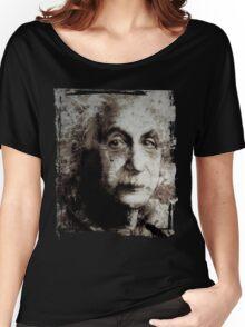 Einstein Women's Relaxed Fit T-Shirt