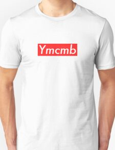 Young Money YMCMB (Supreme) Unisex T-Shirt