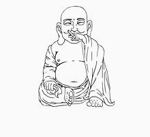The Tokin' Buddha Unisex T-Shirt