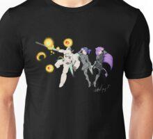 Eco, Coco, & HotRod Unisex T-Shirt