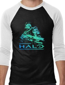 Halo Men's Baseball ¾ T-Shirt