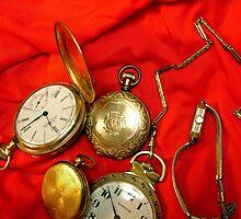 Time Peace by Lynda Lehmann