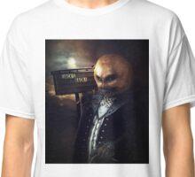 Jack's Back Classic T-Shirt