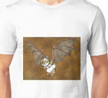 Beware the vampire hamster Unisex T-Shirt