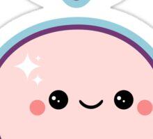 Cute Baby Octopus Sticker