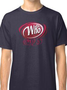 Trust Me I'm a Doctor Classic T-Shirt