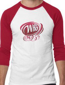 Trust Me I'm a Doctor Men's Baseball ¾ T-Shirt