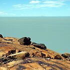 Lake Argentino , Patagonia Argentina by geophotographic