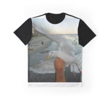 Reach Out Graphic T-Shirt