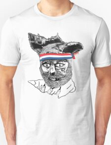 Crack Fox T-Shirt