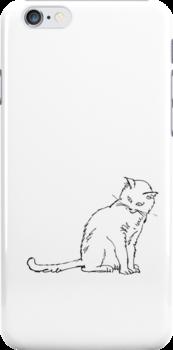 Regular sized Cat by EF Fandom Design