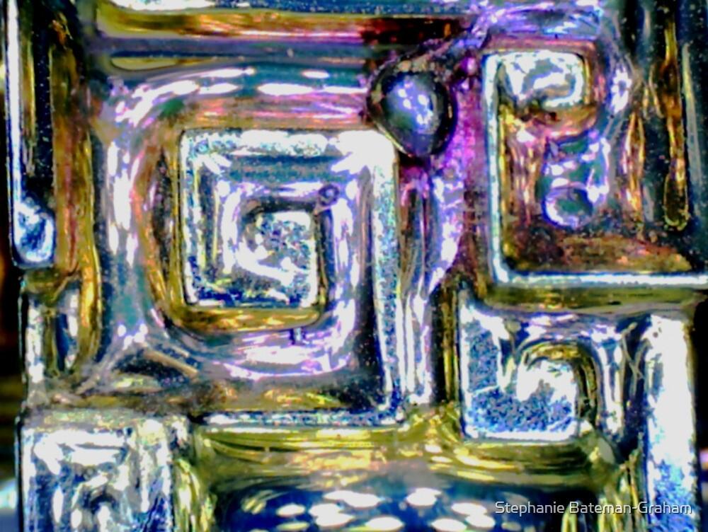 Bismuth As Usual by Stephanie Bateman-Graham
