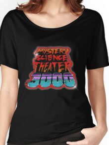 MST3K '84 Women's Relaxed Fit T-Shirt