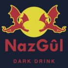 NazGl dark drink by karlangas