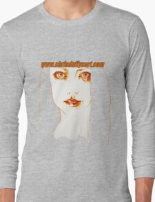 Chris Duffy Art Tee's Long Sleeve T-Shirt