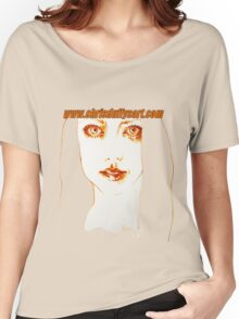 Chris Duffy Art Tee's Women's Relaxed Fit T-Shirt