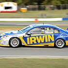Stone Brothers Racing - Lee Holdsworth by Daniel Carr