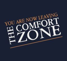 comfort zone Kids Tee