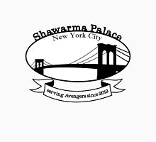 Shawarma Palace - Voted #1 in New York City Unisex T-Shirt
