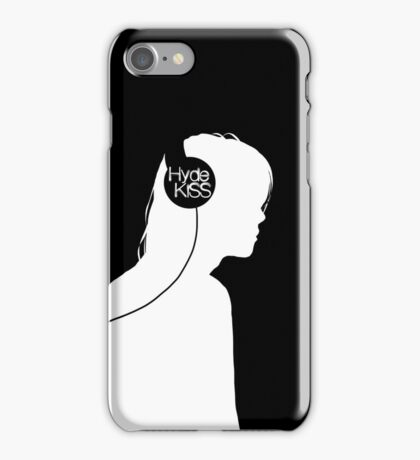 K I S S  iPhone Case/Skin