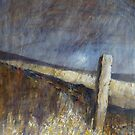 Haworth Moor by Sue Nichol