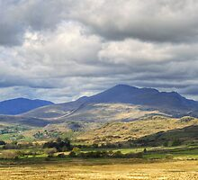 Views From Birker Fell by VoluntaryRanger