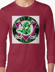 DUCKS INVERT Long Sleeve T-Shirt