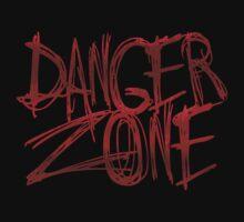 danger zone One Piece - Long Sleeve