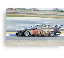 Dick Johnson Racing - Dean Fiore Metal Print