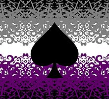 Ace Pride by abbilaura