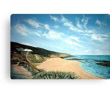 Sorrento, Australia Canvas Print