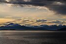 Early morning, Romsdalsfjord , Norway by buttonpresser