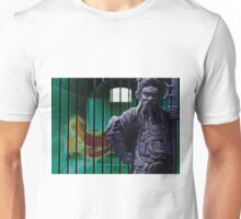 the prisoner and his guardian Unisex T-Shirt