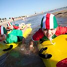 More Nippers by Ruben D. Mascaro