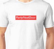 PartyNextDoor (Supreme) Unisex T-Shirt