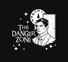 danger zone acher  Unisex T-Shirt