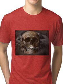 morbid Tri-blend T-Shirt