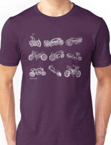 Nine Bikes Unisex T-Shirt