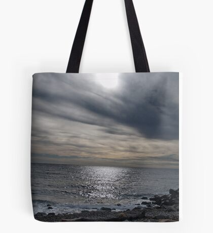 The Calm Before Tote Bag