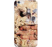 On Shore Breeze iPhone Case/Skin