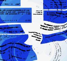 Statistics and Probability Sticker