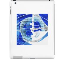Statistics and Probability iPad Case/Skin