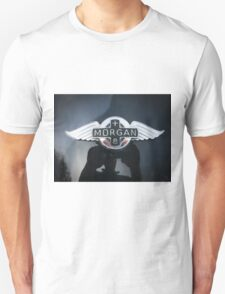 Morgan wings Unisex T-Shirt