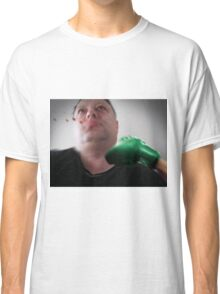 nearly knocked out Classic T-Shirt