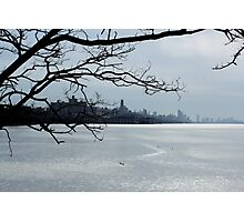 Hudson River Photographic Print
