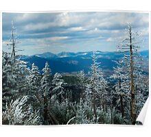 Smoky Mountains 2012 Poster