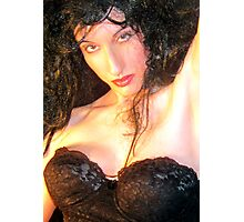 Desdemona - Fierce - SP Photographic Print
