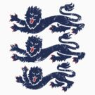 English Lions by aizo