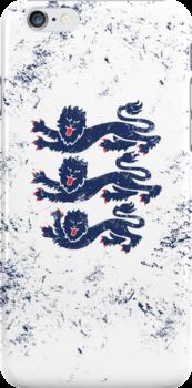 English Lions by aizo