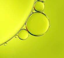 Simply Lime by Sharon Johnstone